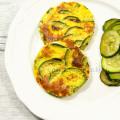 Frittata al forno ricotta e zucchine 2 - Ricetta di unamammaincucina.it