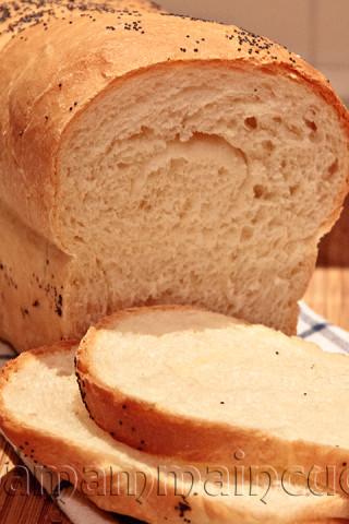 Pan Bauletto – Pane morbido fatto in casa tipo quello del Mulino Bianco | Ricetta di Una Mamma In Cucina