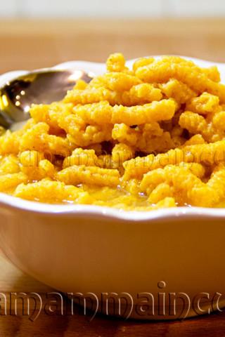 Passatelli – La ricetta dei passatelli bolognesi | Ricetta di Una Mamma In Cucina