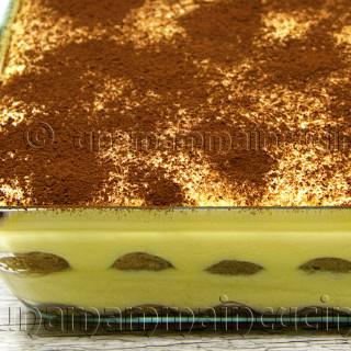 Tiramisu' | Ricetta di Una Mamma In Cucina