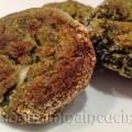 Polpette di patate e spinaci con mozzarella - Ricetta di unamammaincucina.it