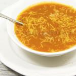 Vellutata arancione di zucca e carote - Ricetta di unamammaincucina.it