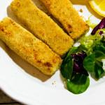 Ricetta Bastoncini di Pesce al Forno Tipo Findus