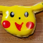 Ricetta Biscotti di Pasta Frolla dei Pokemon
