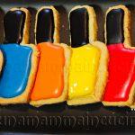 Biscotti di Pasta Frolla Croccante Sorelle Simili