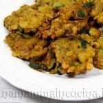 Ricetta Crocchette di Verdure Con Zucchine e Scarola - Ricetta Vegetariana