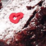 Ricetta Torta Tenerina al Cioccolato