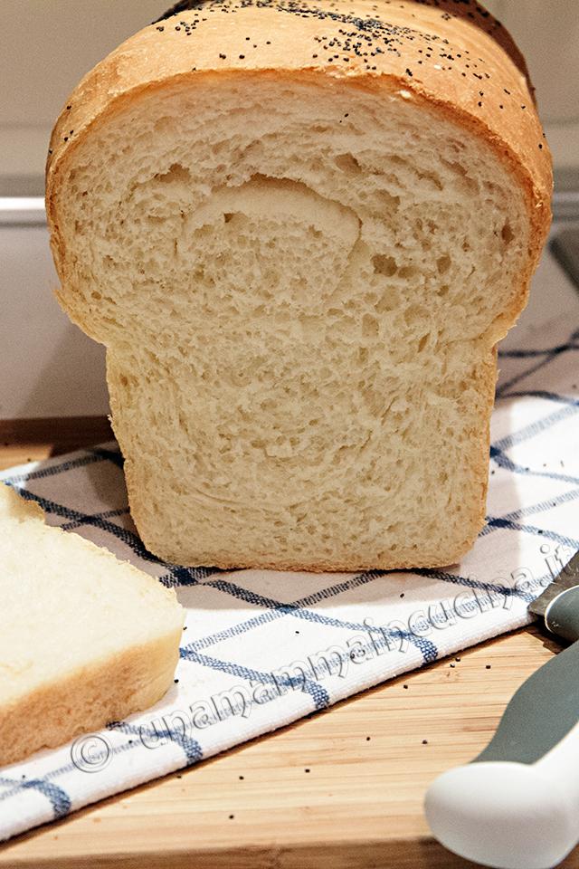 Pan bauletto pane morbido pane per toast, tramezzini, tipo Mulino Bianco | Ricette di una mamma in cucina