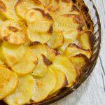 Ricetta Tortino di Patate al Forno