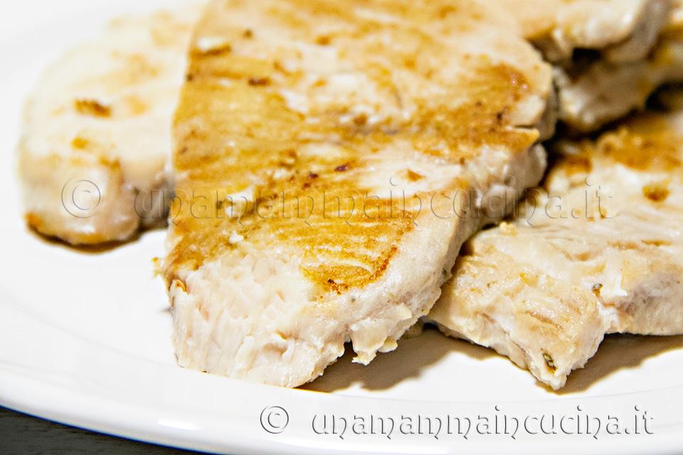 Pesce Spada Alla Griglia Ricette In 30 Minuti Di Una Mamma In Cucina