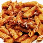 Ricetta Ragu di Carne Bolognese