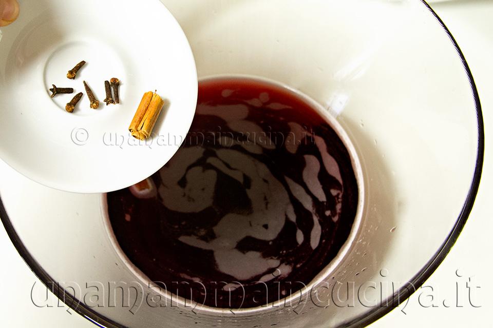 Sangria Spezie 2 - Ricetta di unamammaincucina.it