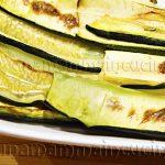 Ricetta Ricetta Zucchine al Forno